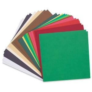 AC Cardstock Paper Packs