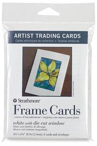Frame Cards
