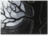 Sample Artwork, Scratch-Brite Silver