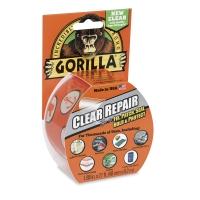 Clear Repair Tape