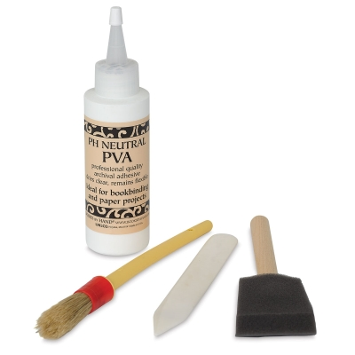 PVA Glue Adhesive kit