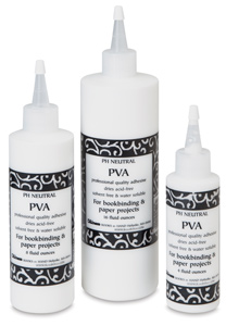 Polyvinyl Acetate (PVA)