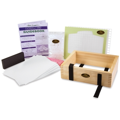 Arnold Grummer's Papermill Pro Envelope & Stationery Kit