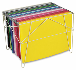 Spectra Deluxe Bleeding Art Tissue Rack