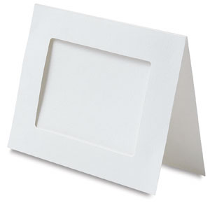 Strathmore photo mount and photo frame cards blick art materials m4hsunfo Images
