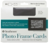 Photo Frame Cards, Pkg of 10