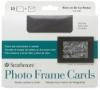 Photo Frame Cards, Pkg of 10