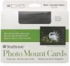 Photo Mount Cards, Decorative Emboss