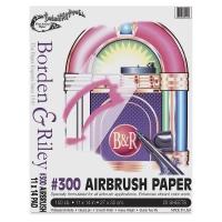 Borden & Riley Airbrush Pad