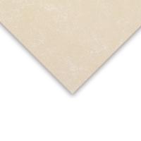 Crescent Decorative Faux Marble Matboard, Light Gray