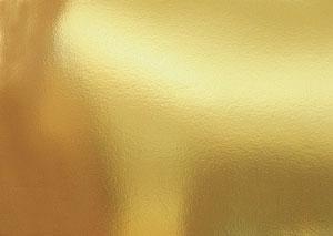 Thin Gold Foil