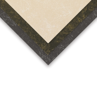 Crescent Decorative Faux Marble Matboard