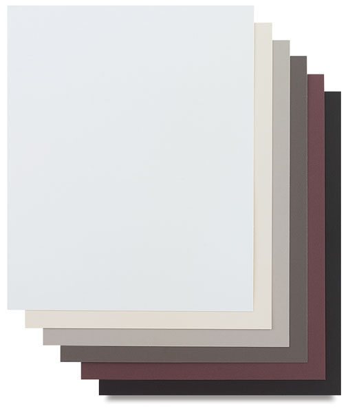 Mi-Teintes Boards