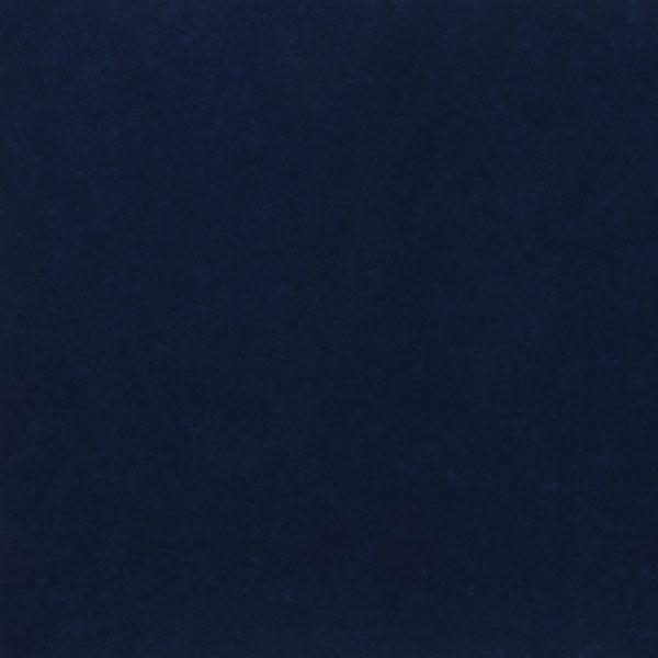 Marine Blue, Suede