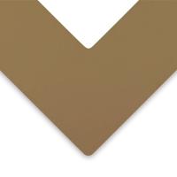 Bainbridge Artcare Essentials Matboard, Pearl