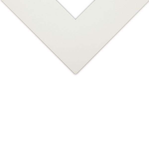 Papermat, Fabric White