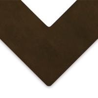 Bainbridge Artcare Essentials Matboard, Clay