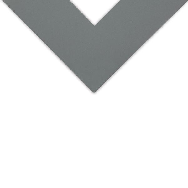 Papermat, Mountain Gray