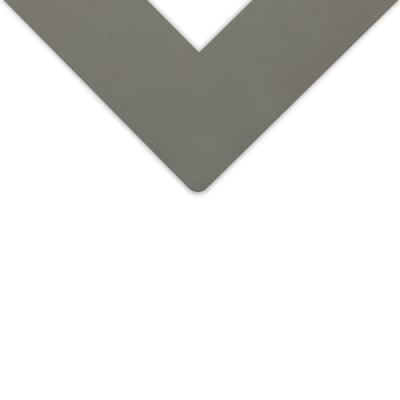 Alphamat Essentials Premium Matboard, Dover Gray