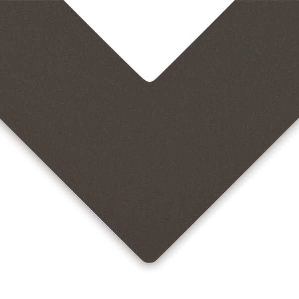 Bainbridge Artcare Essentials Matboard, Ash