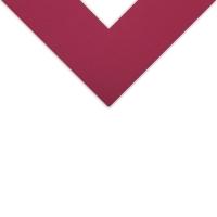 Papermat, Crimson Red