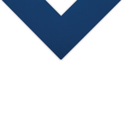 Papermat, Delft Blue