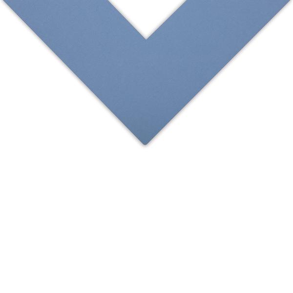 Papermat, Slate Blue