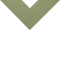 Papermat, Meadow Green