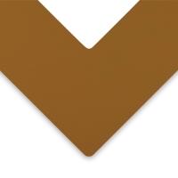 Alphamat Artcare Matboards, Amber