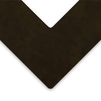 Bainbridge Artcare Essentials Matboard, Old Bronze