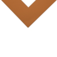 Alphamat Essentials Matboard, Spice