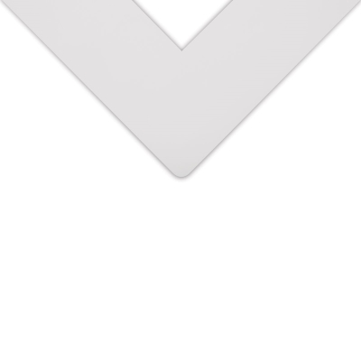 Alphamat Artcare Matboards, Snowflake