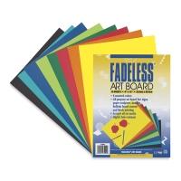 Fadeless Art Board