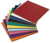 Flipside Corrugated Sheets