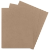 Crescent Chipboard Packs