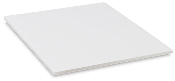 100% Cotton Rag Foam Board Sheet