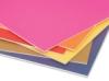 Colored Foam Board