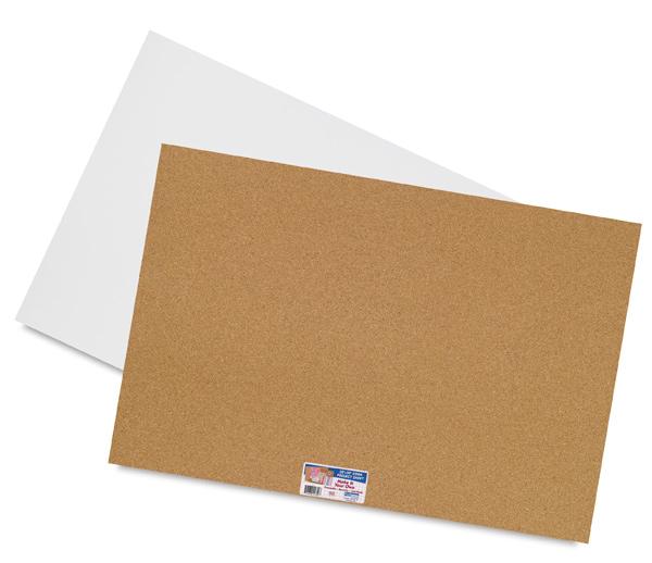 Flipside Cork Foam Board Sheet