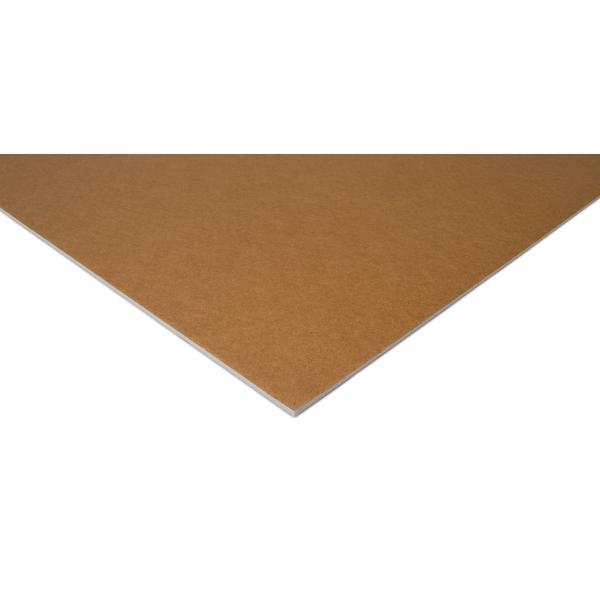 Water-Resistant Foam Board