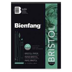 Bienfang Bristol Board Pads