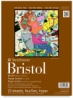 "Vellum Bristol Pad, 15 Sheets9"" × 12"""