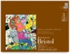 "Vellum Bristol Pad, 15 Sheets18"" × 24"""