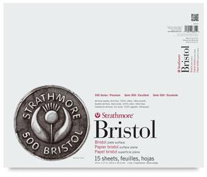 Bristol Pad, 14 X 17