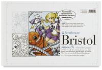 Strathmore Sequential Bristol Board