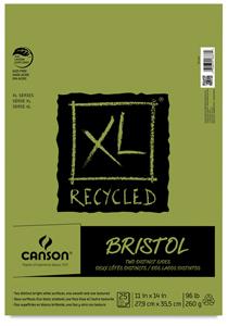 Bristol Pad, Fold-over