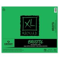 Bristol Pad, 25 Sheets