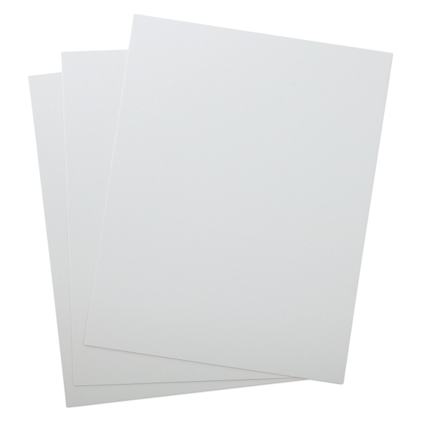 Canvas Board, Pkg of 3