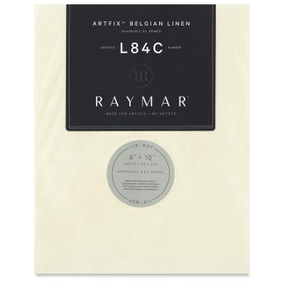 Extra Fine Belgian Linen Panel, L84C