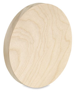 "Round Panel, 8"" Diameter"