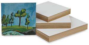 Edu-Painting Panels
